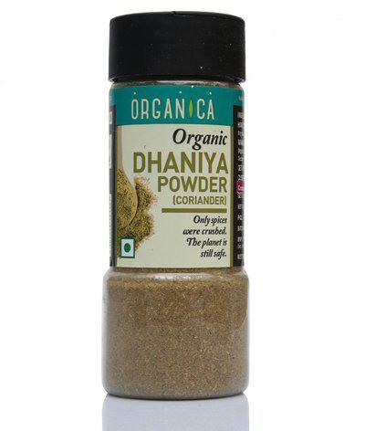 Organica Organic Dhaniya Powder(75 g)