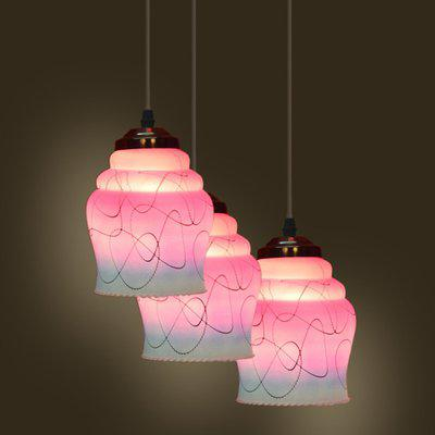 GORGIOUS GORGIOUS CEILING LAMP LIGHT WEIGHTED HANGING LIGHT WITH UNIQUE DESIGN Pendants Ceiling Lamp
