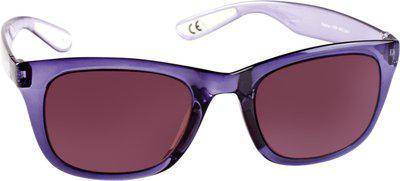 REEBOK Retro Square Sunglasses(Brown)