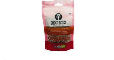 Greensense Organic Cumin (Jeera) Whole - 100 gms(100 g)