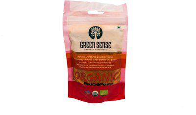 Greensense Organic Red Chili (Lal Mirchi) Powder(100 g)
