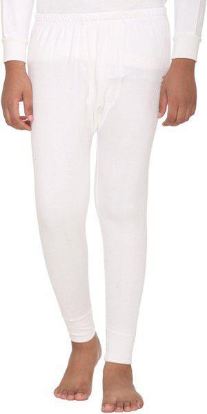 Vimal Jonney Pyjama For Boys(White, Pack of 1)