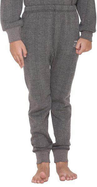 Vimal Jonney Pyjama For Girls(Grey, Pack of 1)