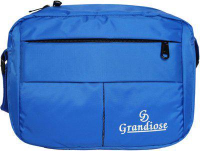 GRANDIOSE Multicolor Sling Bag