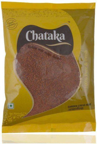 Chataka Garden Cress Seeds(250 g)