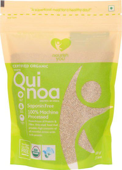 Nourish You(500 g, Pack of 2)