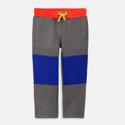 Cherry Crumble California Track Pant For Boys(Multicolor, Pack of 1)