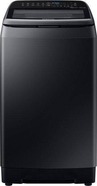 Samsung 6.5 kg Fully Automatic Top Load Black(WA65N4570VV/TL)
