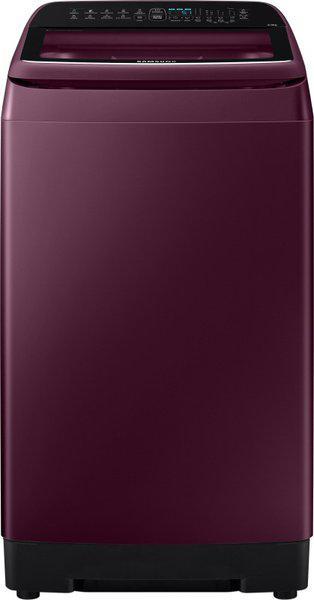Samsung 6.5 kg Fully Automatic Top Load Purple(WA65N4260FF/TL)