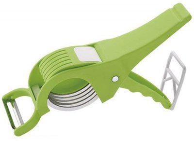Kombuis Kitchenware Vegetable & Fruit Grater & Slicer(1 Veg Cutter)