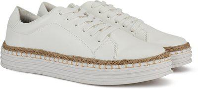 Nautica Sneakers For Women(White)