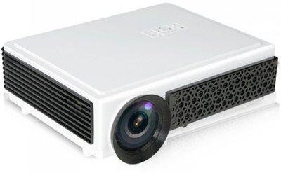 Boss S_0001_001_022_009 Portable Projector(White)