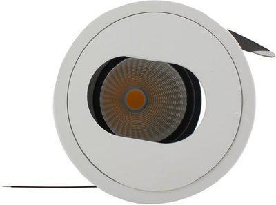 Luminac 12 W Standard LED Bulb(Grey)