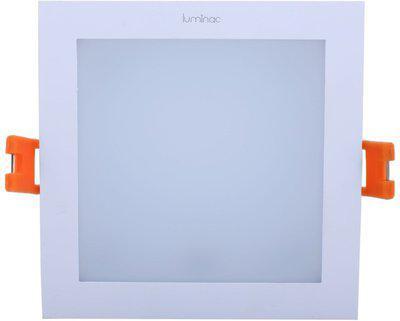 Luminac 20 W Standard LED Bulb(Grey)