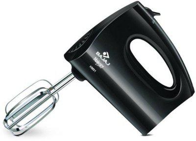 Bajaj Majesty HM01 250 Hand Blender(Black)