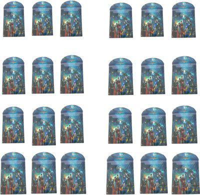 Shopkooky Polypropylene Boy's and Girl's Avengers Cartoon Printed Folder/ Pack of 24(Set Of 24, Multicolor)