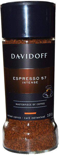 Davidoff Espresso Coffee Instant Coffee(100 g)