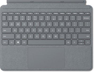 Microsoft Surface Go Magnetic Tablet Keyboard(Cobalt Blue)