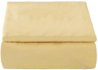 Confidence Plain Single Mink Blanket(Cotton, Peach)
