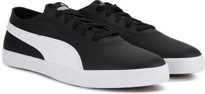 Puma Urban SL Sneakers For Men(Black)