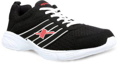 Sparx Men's BKWH Running Shoes/India (44.67 EU) (SX0295G)