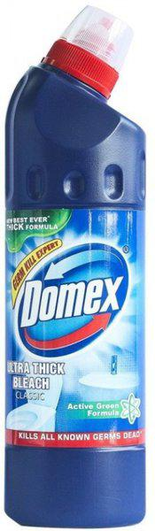 domex ultra thick toilet cleaner Gel Toilet Cleaner Original(1 L)