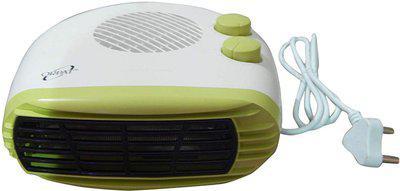 Orpat OEH-1260 | Mind Green OEH-1260 | Mind Green Fan Room Heater
