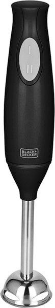 Black & Decker BXBL4001IN 400 W Hand Blender(Black)