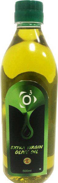 One and Only Olive Extra Virgin Olive Oil Tin(3 L)