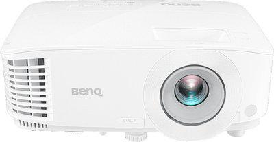 BenQ DX808ST Projector(White)