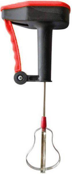 KOMBUIS KITCHENWARE HAND BLENDER X6 0 W Hand Blender(Red, Black)