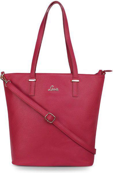 Lavie Women s Handbag Red
