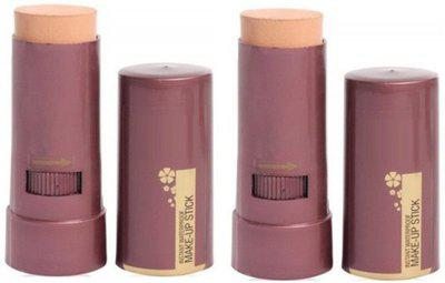 Gabbu Water Proof Make Up Stick (Natural-03) Concealer(NATURAL, 15 g)