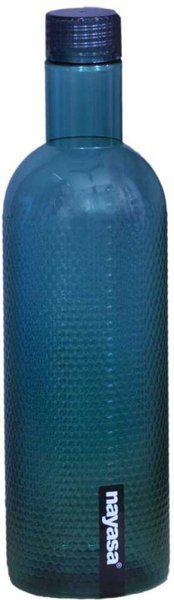 Nayasa FRIDGE BOTTLE 2(DOTTED) 1000 ml Bottle(Pack of 1, Green)