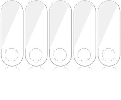 Epaal Screen Guard for Xiaomi Mi Band 3
