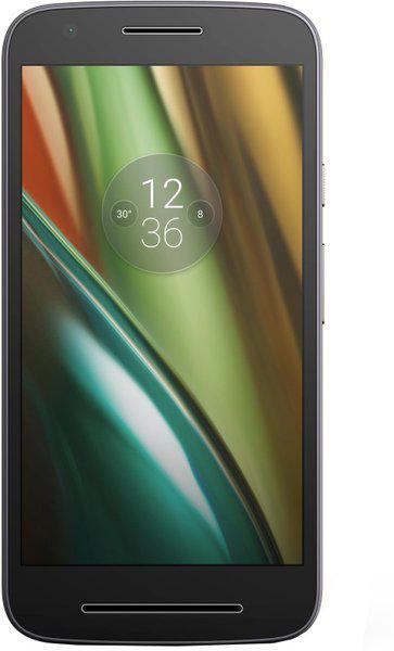 (Refurbished) Motorola Moto E3 Power (Black, 16 GB)(2 GB RAM)