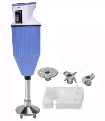 kitking c blue1 250 W Hand Blender(Blue)