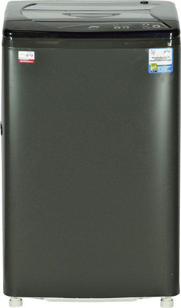 Godrej 6.2 kg Fully Automatic Top Load Grey(WT 620CFS 6.2 Kg Graphite Grey)