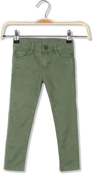 Cherokee Regular Girls Green Jeans