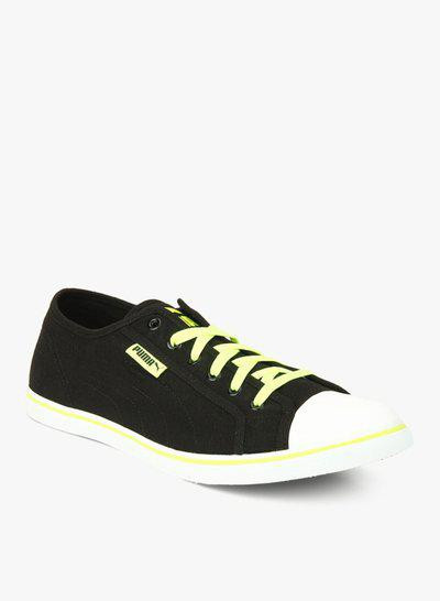 Puma Sneakers For Men(Black)