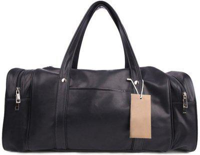 Trend Black Gym Bag(Black)