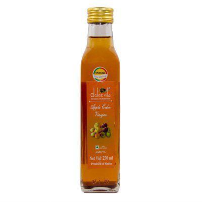 Dolce Vita Apple Cider Vinegar(250 ml)