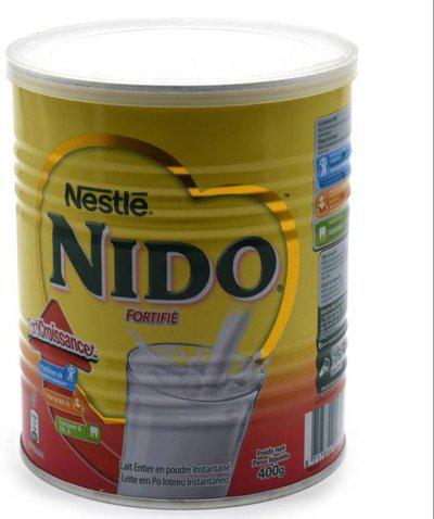 Nestle N Filtered Milk Powder(400 g)