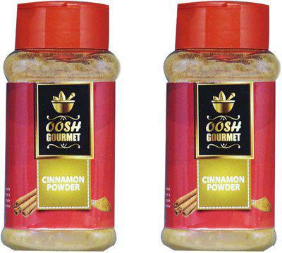 Oosh Cinnamon Powder 100g ( 50g x 2 )   Cooking Essential  (2 x 50 g)
