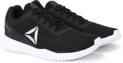 REEBOK Flex Agon Energytr Running Shoe For Women(Black)