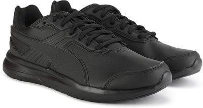 Puma Escaper SL Running Shoes For Women(Black)