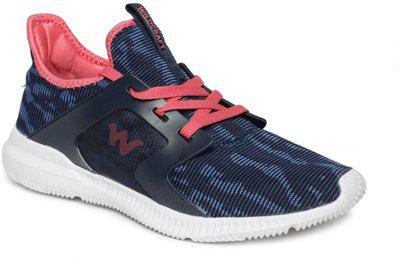 Wildcraft Running Shoes For Women(Blue)