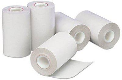 SECURITY STORE CARD SWIPE MACHINE THERMAL PAPER ROLL 25 X M (2 INCH SET OF 10) Thermal Cash Register Paper(10 cm x 12 cm)