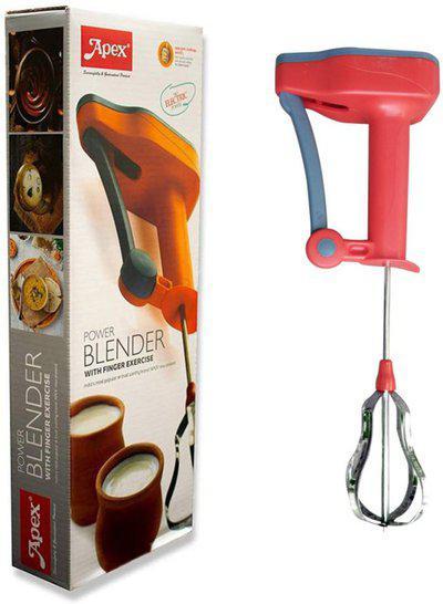 Apex HBL-A1-R 0 W Hand Blender(Red)