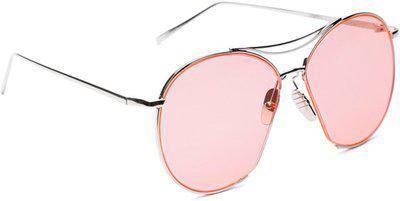 Dressberry Aviator Sunglasses(Blue)